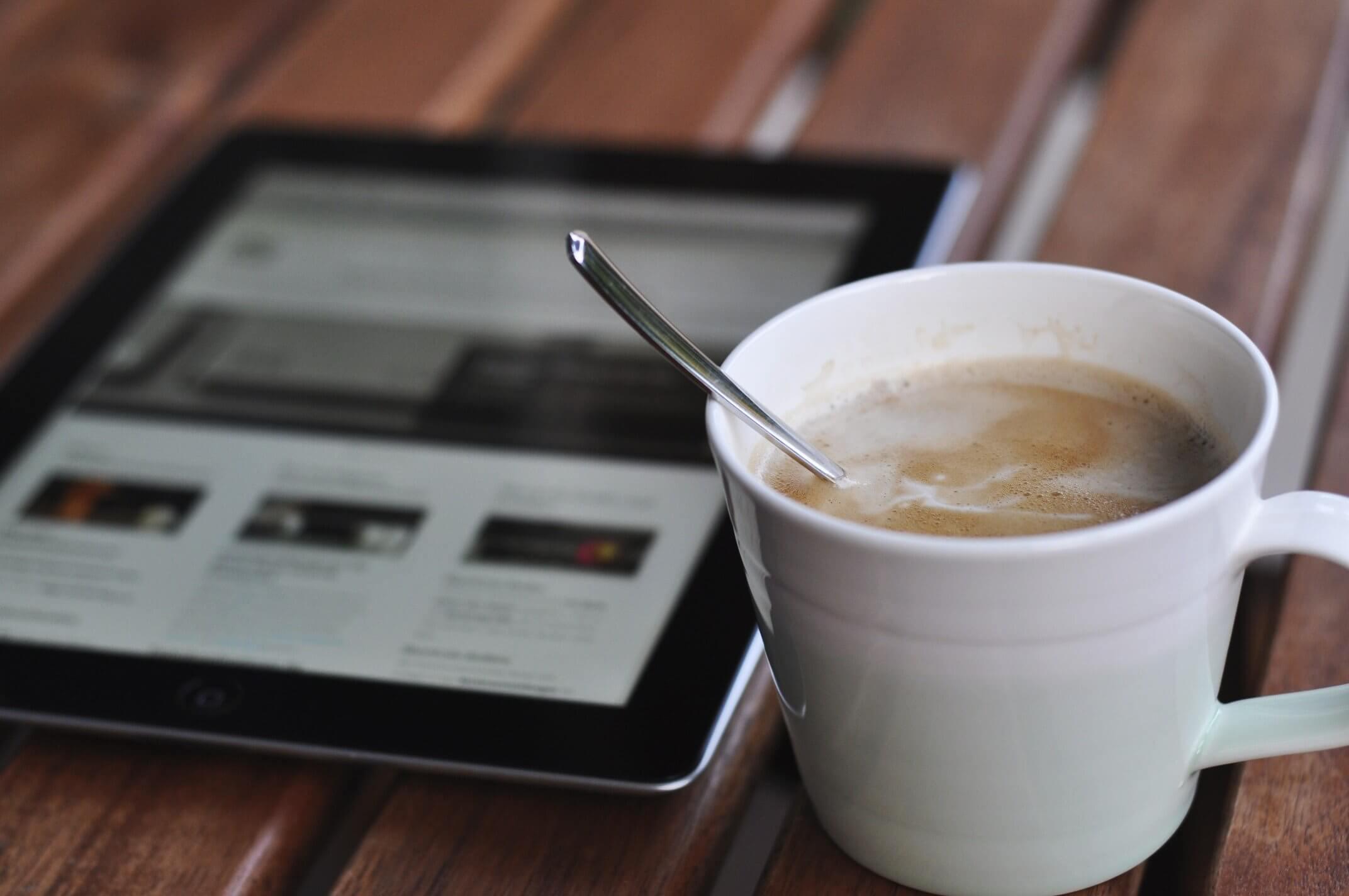 Tastenkombinationen fürs iPad