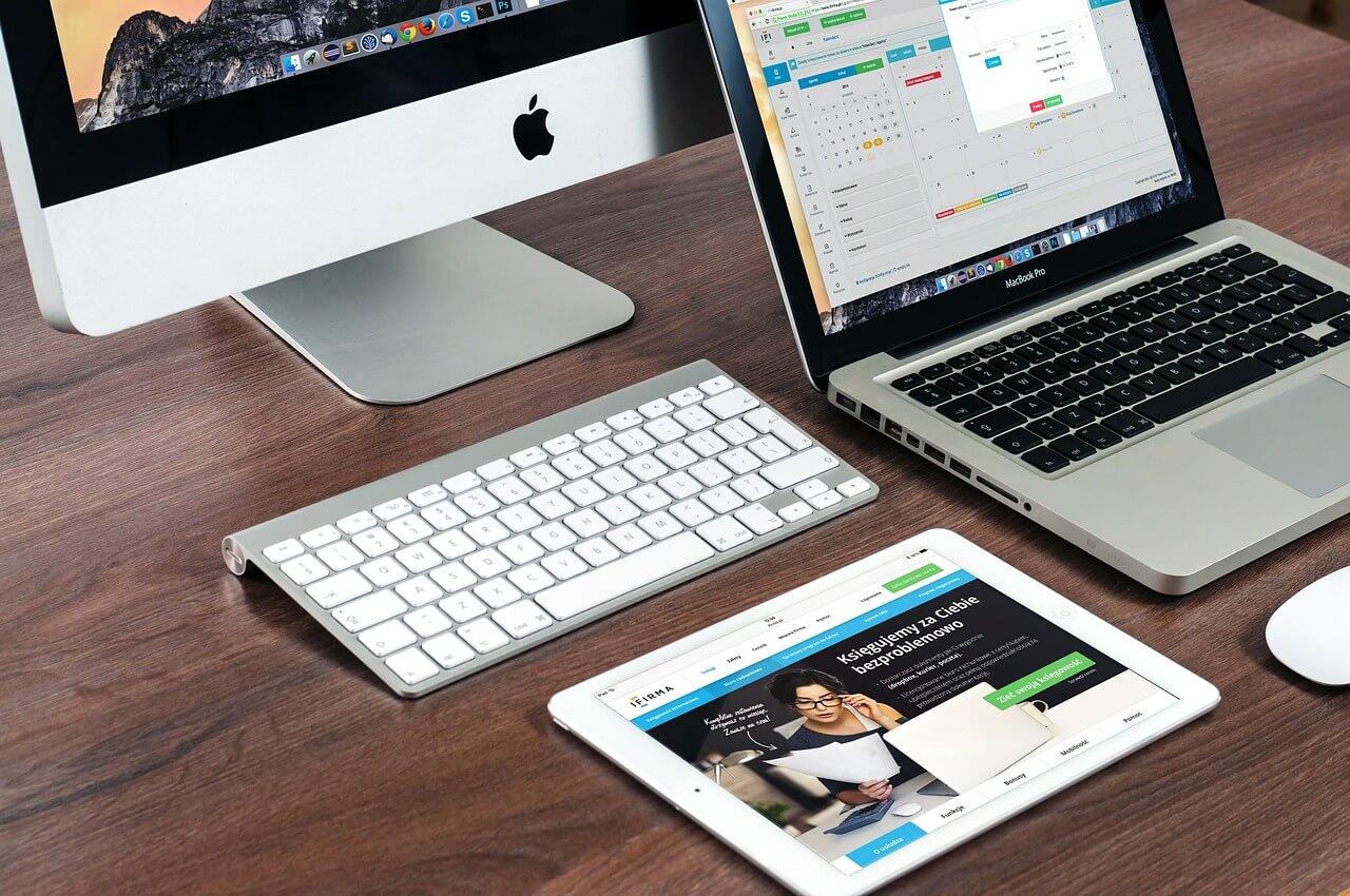 Touchscreen-Eingabe und Butterfly-Tastatur – Wie sieht die Zukunft bei Apple Tastaturen aus?