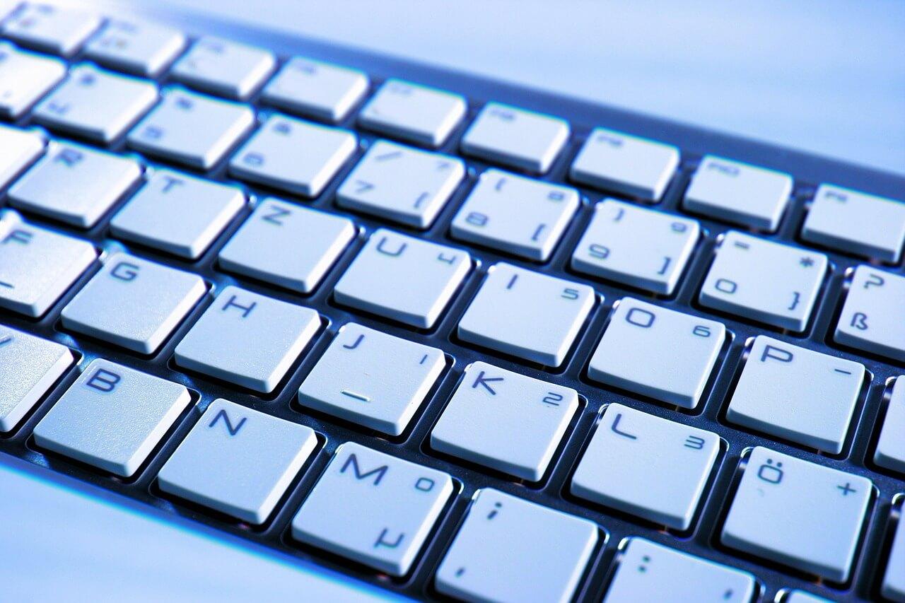 Grundlage für Tastenkombinationen und Shortcuts – die optimale Tastatur für jeden Einsatz