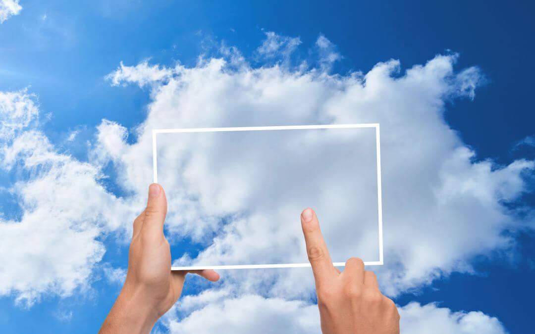 Wie die Cloud den Alltag veränderte