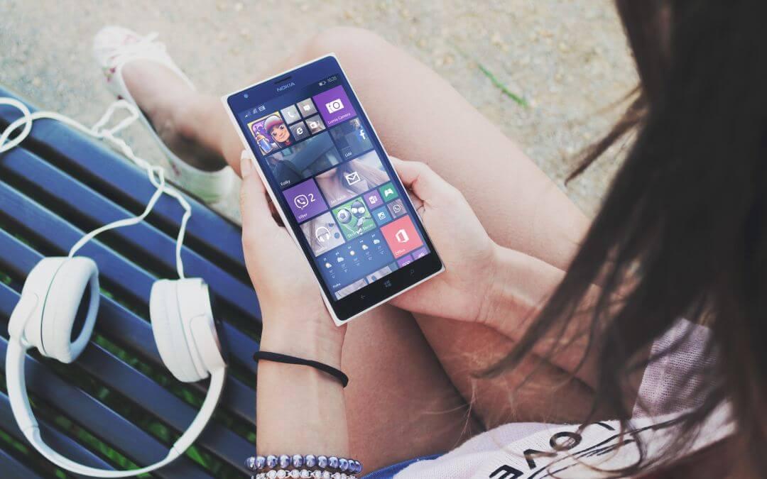 Mobile Apps fürs iPhone und Android-Smartphone, die den Alltag erleichtern