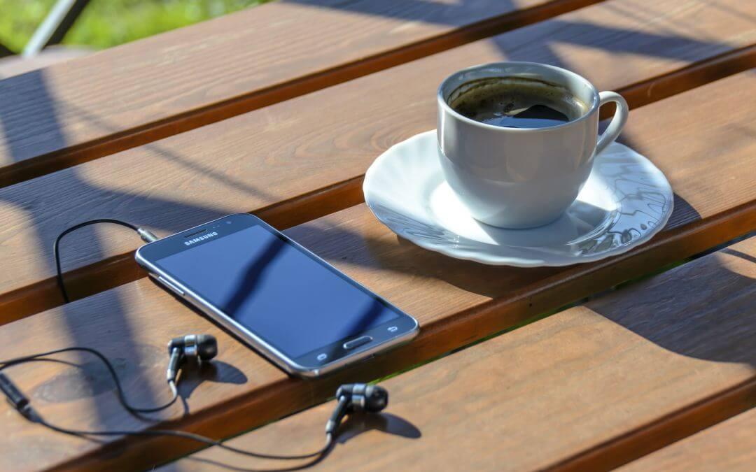 Wie lässt sich ein verlorenes Handy orten?