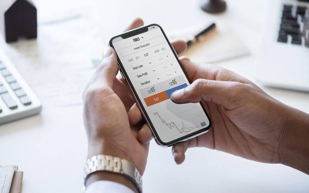 Alternativen zur Apple Aktienapp