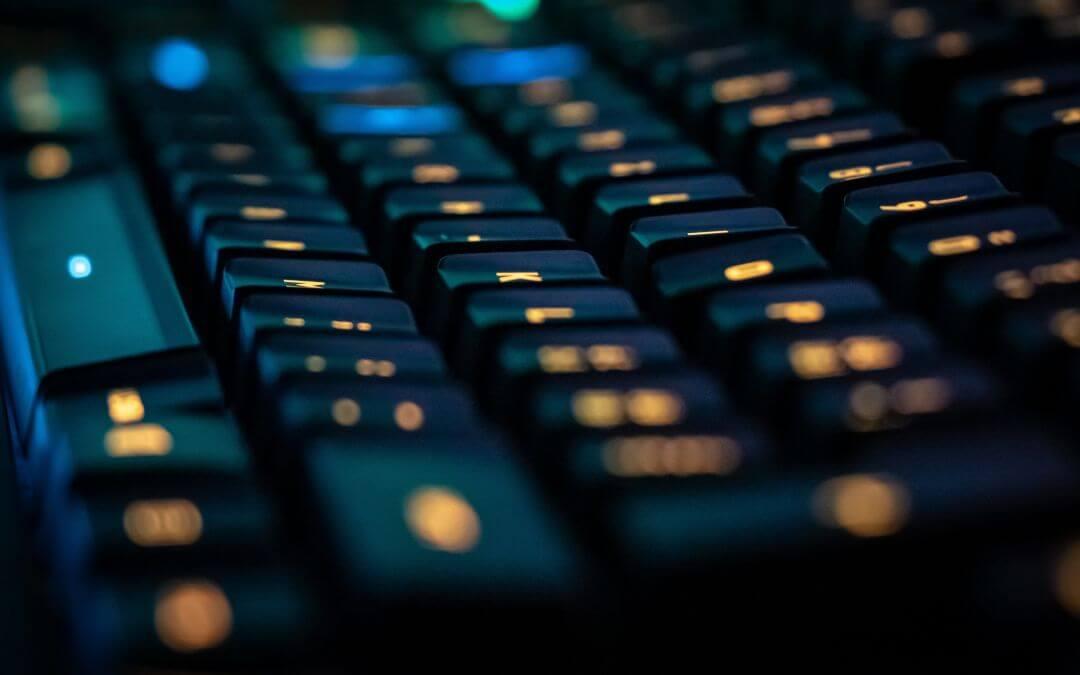 Die perfekte Steuerung – Tastatur, Controller oder Touch-Funktion
