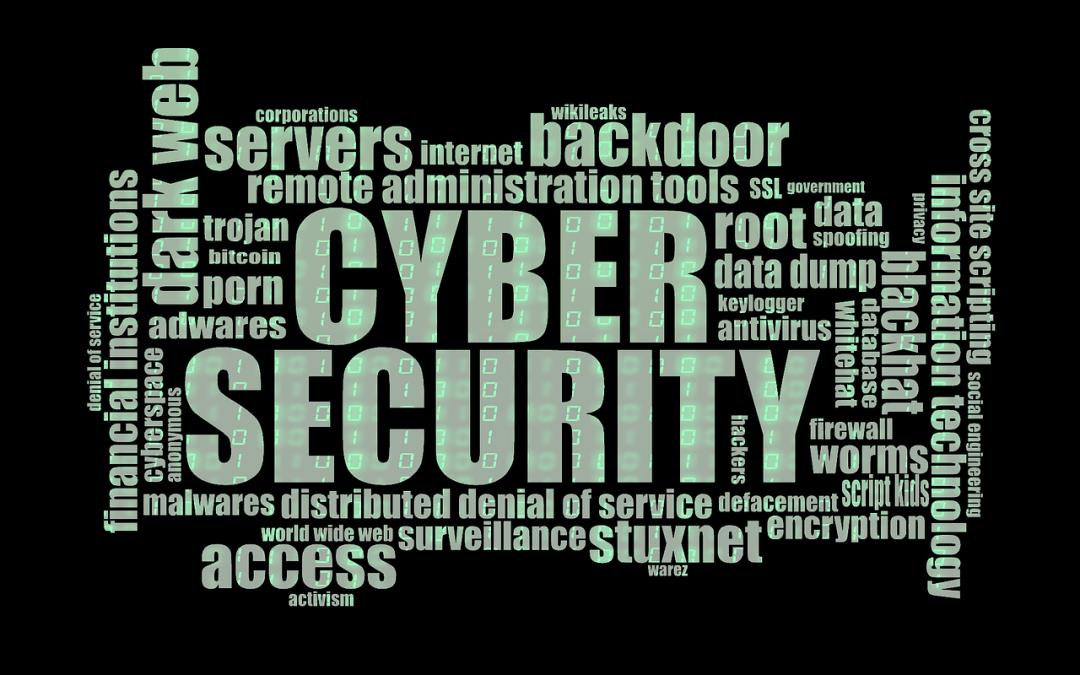 IT-Sicherheit – die sinnvolle Cyber-Versicherung