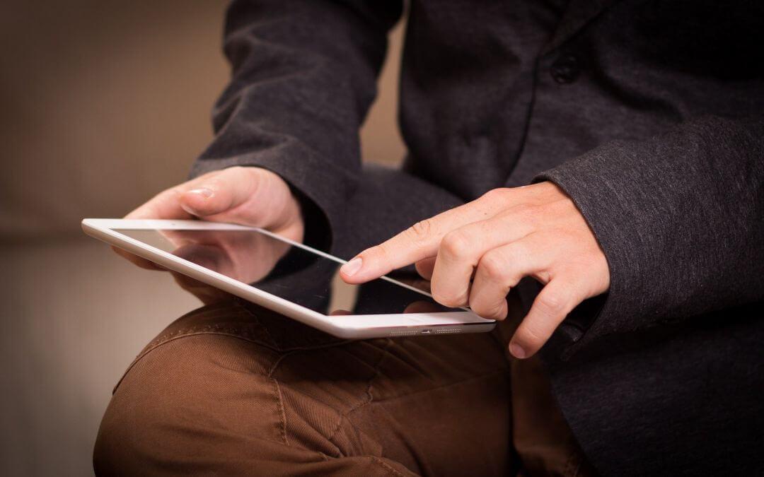 iPad defekt: das ist zu tun