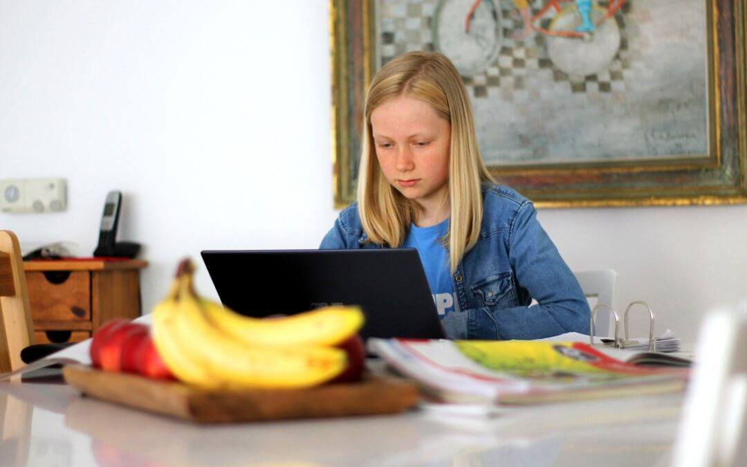 Homeschooling: So gelingt der Unterricht zuhause