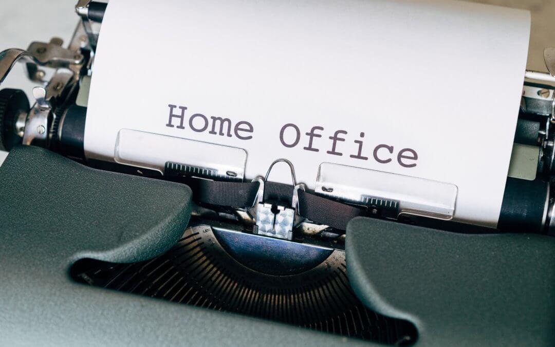 Datenschutz im Home Office: Nicht erst seit Corona wichtig