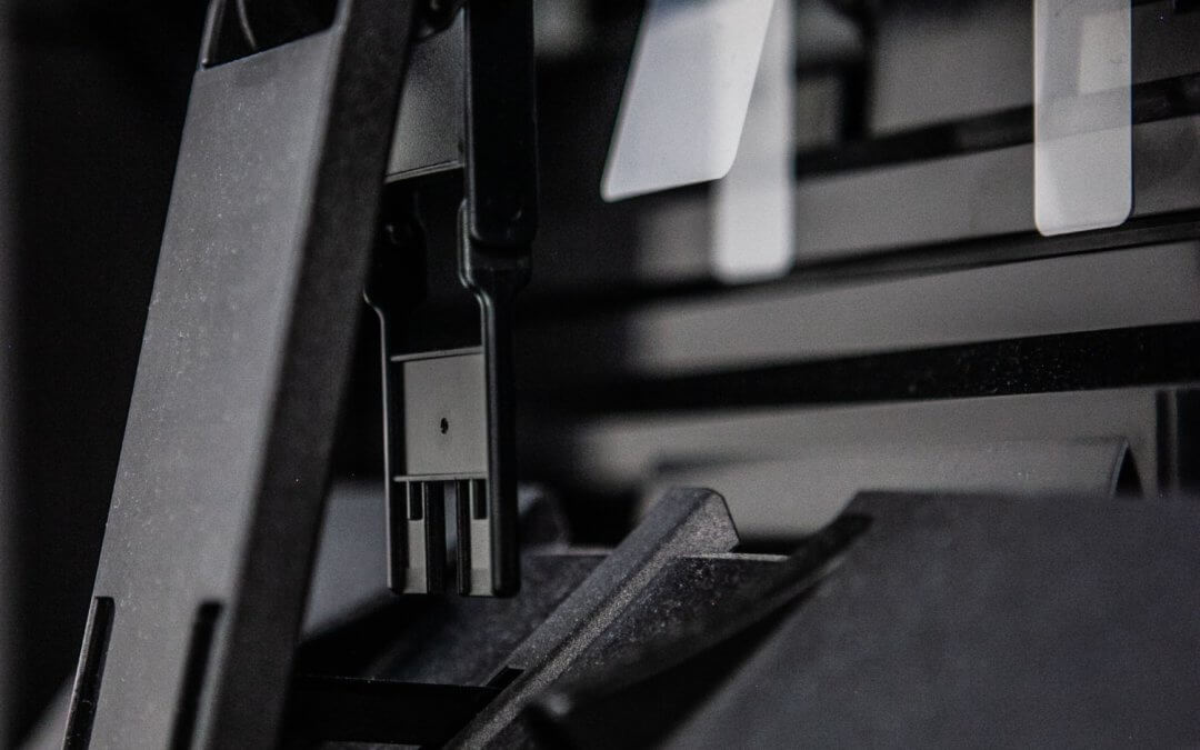 Druckerprobleme mit einfachen Handgriffen lösen