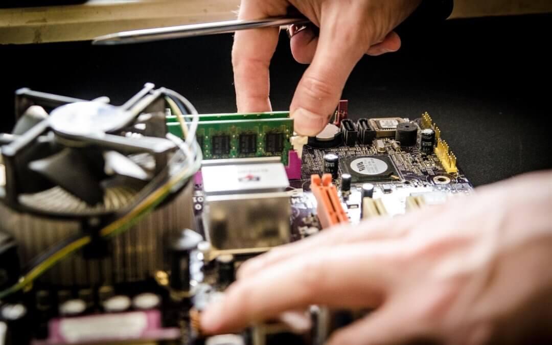 Bastler aufgepasst: Diese fünf Fehler gilt es beim PC-Zusammenbau zu vermeiden!