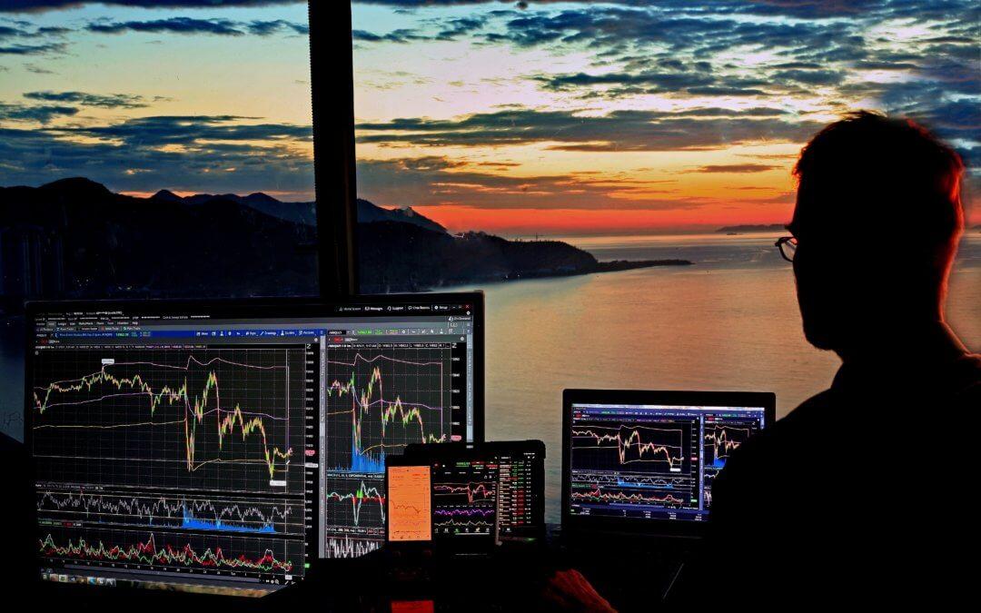 Mit dem richtigen PC-Setup im Trading viel Geld verdienen